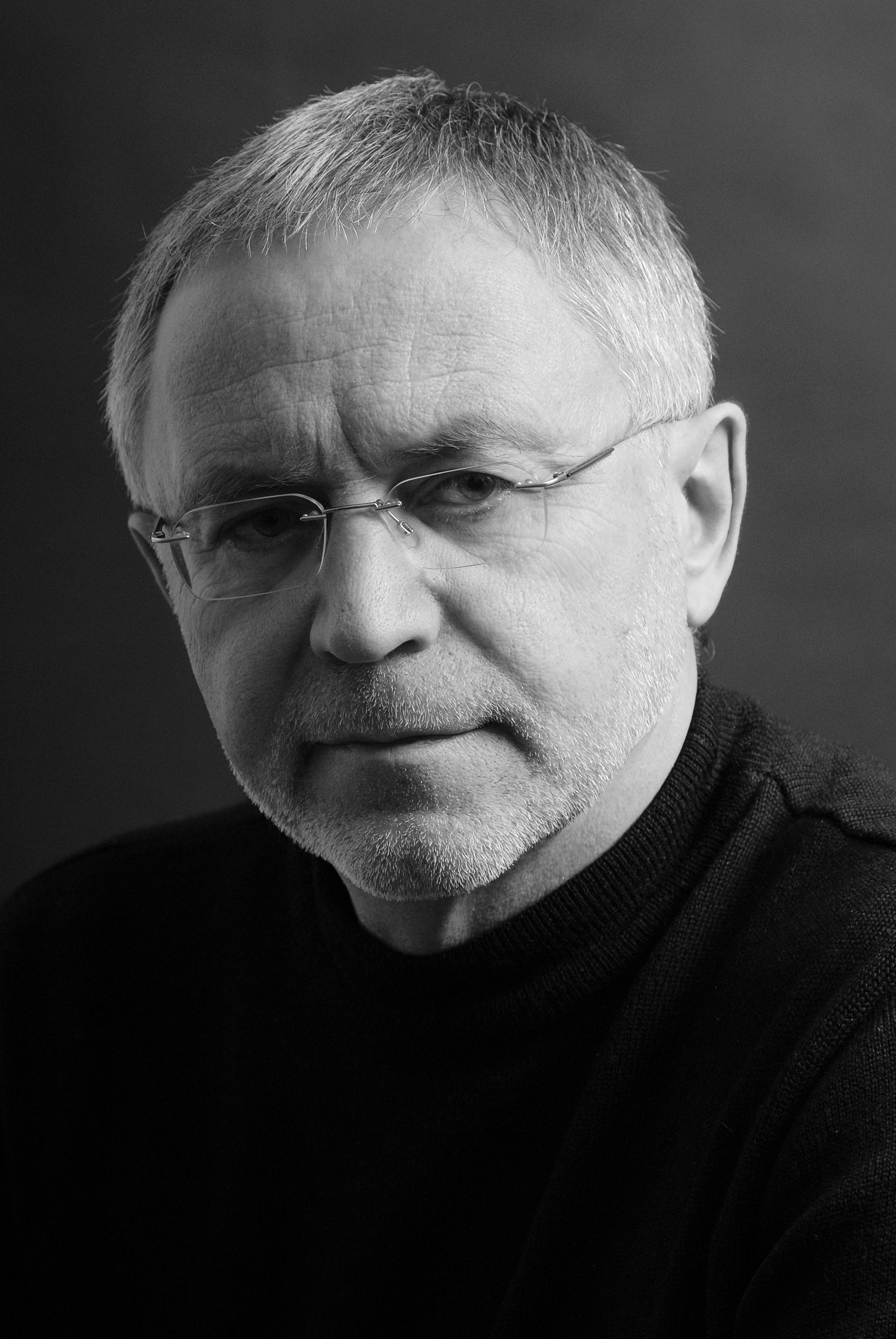 Анатолий Бызов